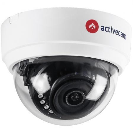 Фото - Камера видеонаблюдения ActiveCam AC-H1D1 2.8-2.8мм камера видеонаблюдения svplus svip pt300 dog