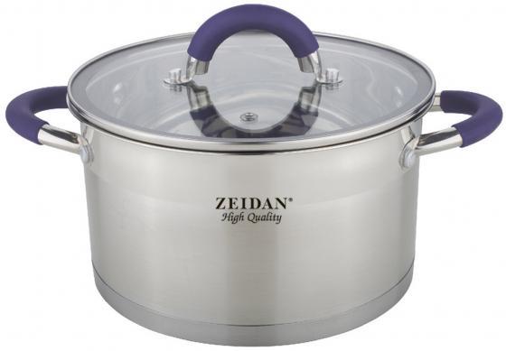 Кастрюля Zeidan Z-50317 3,6 л zeidan z 4095 02 1 5 л