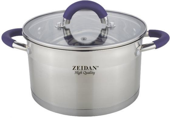 Кастрюля Zeidan Z-50318 5,0 л кастрюля zeidan z 50252