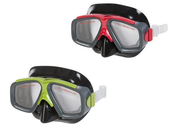 Спортивная игра Маска для плавания Intex Серфингист набор маска с трубкой и ластами intex 55959