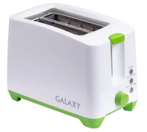 Тостер Galaxy GL2907 тостер galaxy gl2905 800вт 7реж