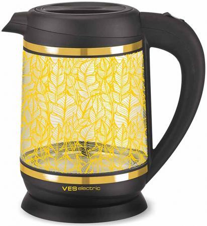 купить Чайник VES 2000-G по цене 960 рублей
