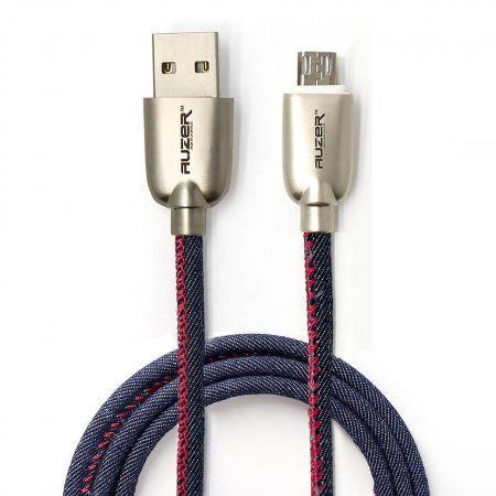 Фото - Кабель синхронизации USB AUZER AC-TJ Type-C chi кондиционер оптимальное увлажнение deep brilliance 355 мл