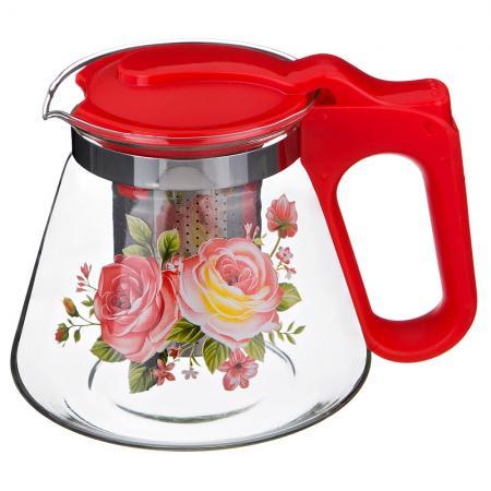 лучшая цена Заварочный чайник Арти-М 885-050 700 мл