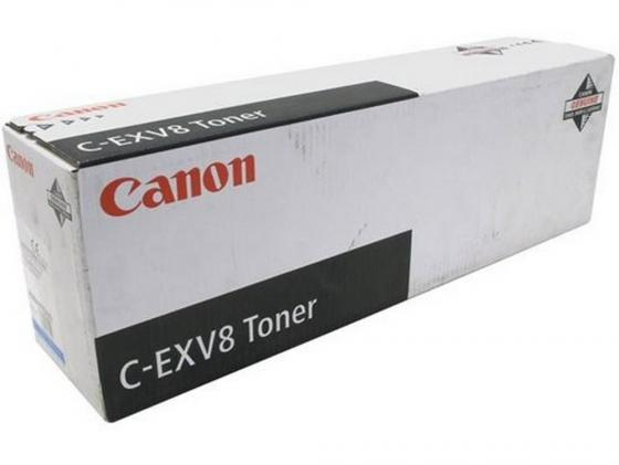 Тонер Canon C-EXV8B для CLC iRC3200/3220/2620 чёрный rd pcr3380 high quality primary charger roller pcr for canon imagerunner irc3200 irc3220 ir c3200 c3220 irc 3200 3220 free dhl