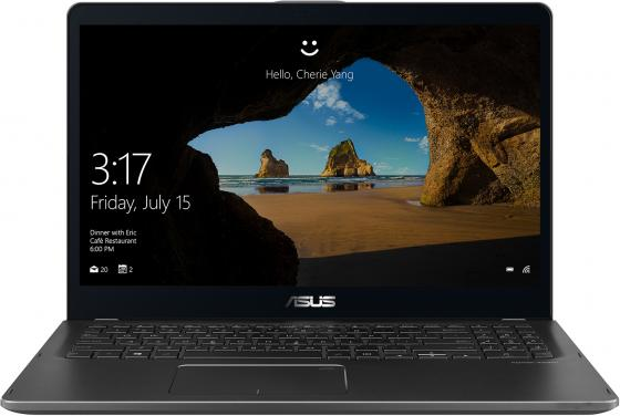 ASUS Flip UX561UA-BO051T Touch 15.6(1920x1080)/Touch/Intel Core i5 8250U(1.6Ghz)/8192Mb/512SSDGb/noDVD/Int:Intel UHD Graphics 620/Cam/BT/WiFi/war 1y/1.9kg/Dark Grey/W10 asus flip ux561un bo056t touch 15 6 1920x1080 touch intel core i5 8250u 1 6ghz 8192mb 512ssdgb nodvd ext nvidia geforce mx150 2048mb cam bt wifi war 2y 1 9kg pure silver w10