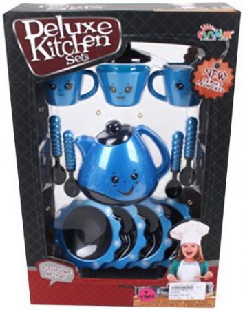 Набор посуды Наша Игрушка для чаепития набор посуды плейдорадо для чаепития 22016