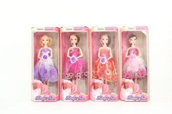Купить Кукла Наша Игрушка Кукла Адель 30 см, Классические куклы и пупсы