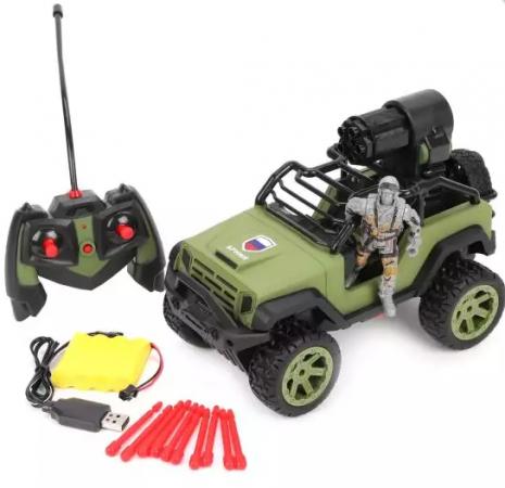 Игровой набор Наша Игрушка Военный игровой набор наша игрушка иллюзион
