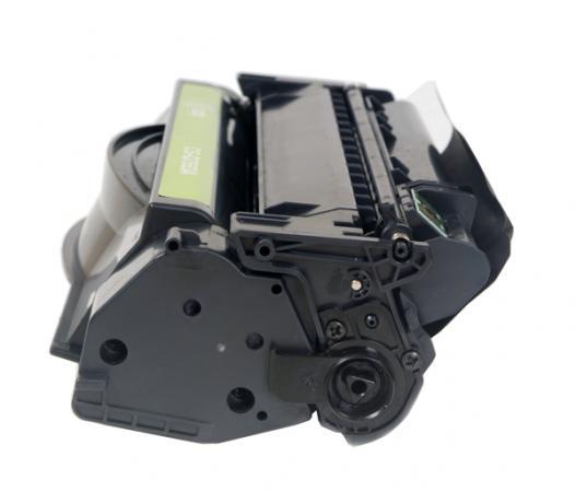 Фото - Тонер Картридж Cactus CS-Q7553AS черный (3000стр.) для HP P2014/P2015/M2727 картридж nv print q7553a для hp laserjet p2014 p2015 m2727mfp черный 3000стр