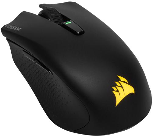 Игровая мышь Corsair Gaming™ Mouse HARPOON RGB WIRELESS 10000DPI цена