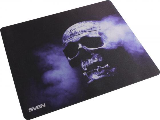 Фото - Игровой коврик для мыши SVEN MP-GS1M коврик для мыши sven mp gs1l sv 016951 игровой 450х400х3мм