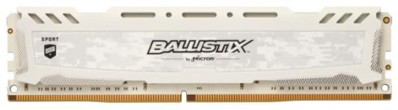 Оперативная память 16Gb (1x16Gb) PC4-25600 3200MHz DDR4 DIMM CL16 Crucial BLS16G4D32AESC