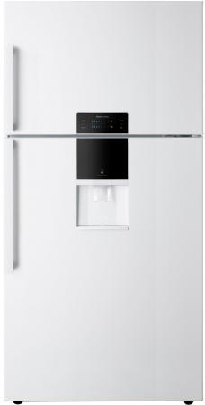 лучшая цена Холодильник DAEWOO FGK-56WFG белый