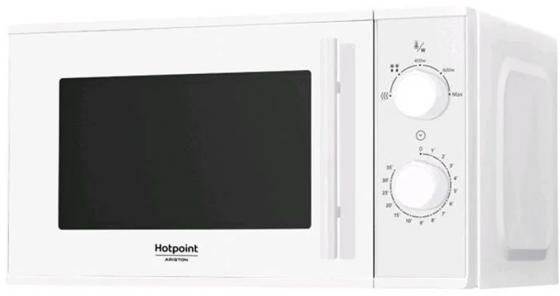 Микроволновая печь Ariston MWHA 2011 700 Вт белый цена и фото