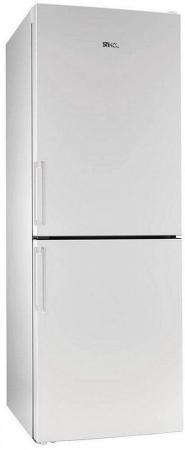 Холодильник Stinol STN 167 S серебристый