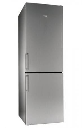 Холодильник Stinol STN 185 S серебристый