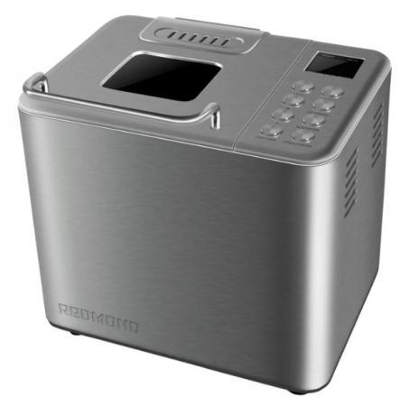 цена на Хлебопечь Redmond RBM-M1920 серый
