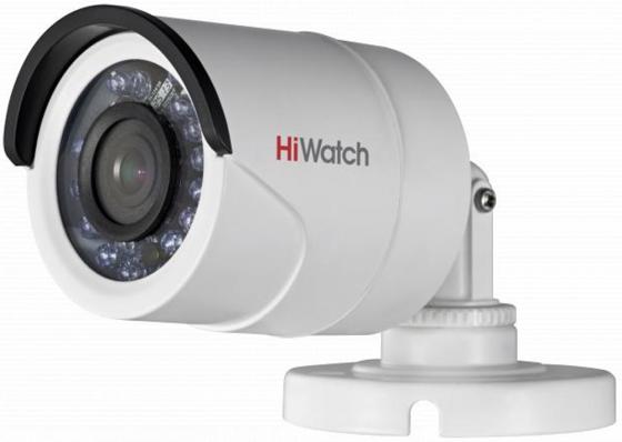 Купить Видеокамера IP Hikvision HiWatch DS-I120 12-12мм