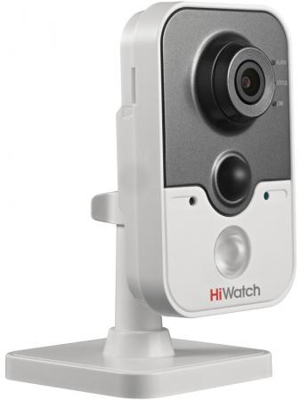 Видеокамера IP Hikvision HiWatch DS-I214W 6-6мм