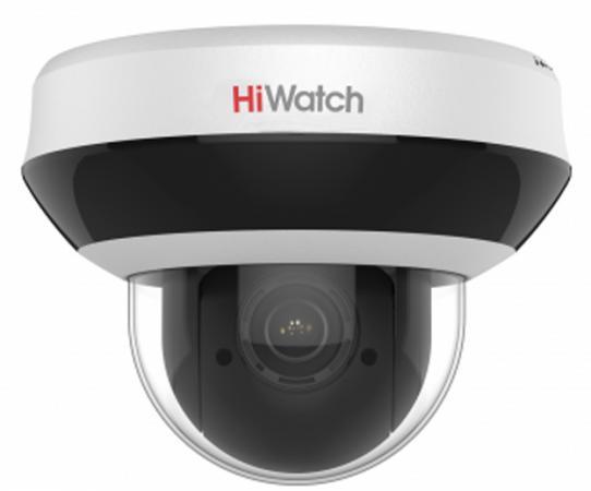 Фото - Видеокамера IP Hikvision HiWatch DS-I205 2.8-12мм видеокамера