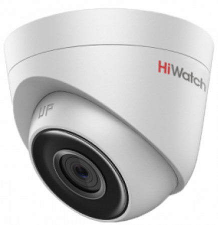 Видеокамера IP Hikvision HiWatch DS-I103 6-6мм