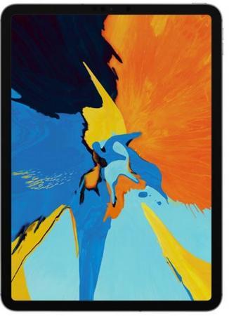 Планшет Apple iPad Pro 11 1024 Gb Space Gray Wi-Fi Bluetooth LTE 3G iOS MU1V2RU/A планшет apple ipad pro 12 9 64gb золотистый lte 3g wi fi bluetooth ios mqef2ru a