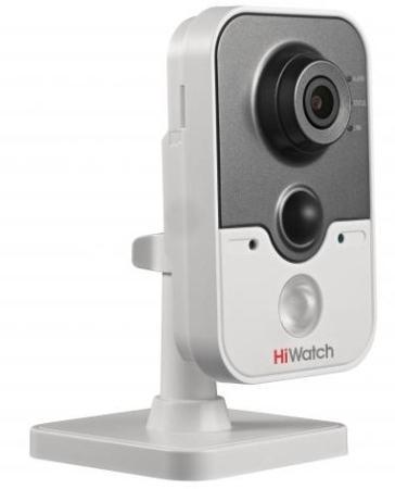 Камера Hikvision DS-T204 CMOS 1/2.7 2.8 мм 1920 x 1080 — HD-TVI белый серый