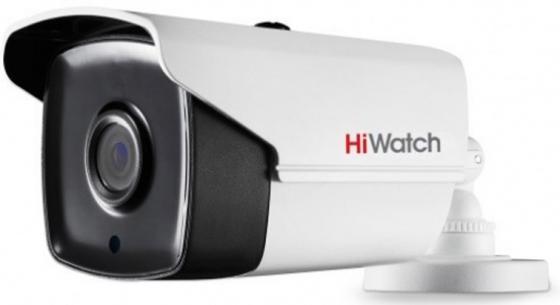 Камера видеонаблюдения Hikvision HiWatch DS-T220S 6-6мм цены