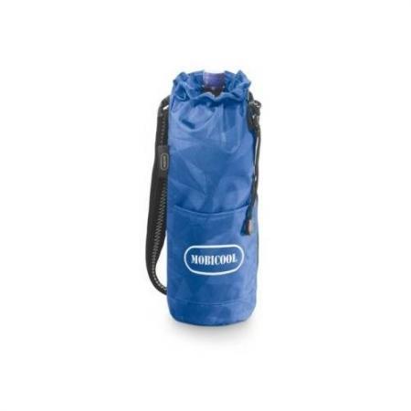 лучшая цена Сумка-термос MobiCool Sail Bottle cooler 1,50л синий