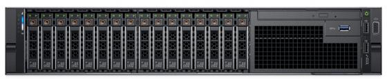 лучшая цена Сервер DELL PowerEdge R740 (R740-2554/001)