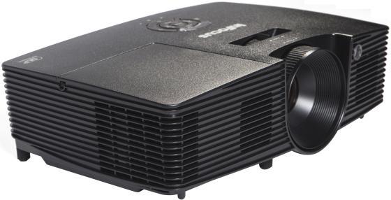 Проектор InFocus IN114xa 1024x768 3800 лм 26000:1 черный проектор infocus in114xa dlp 1024x768 3500 ansi lm