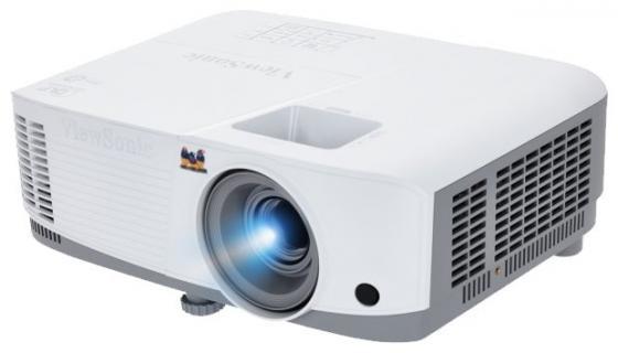 ViewSonic PA503XP Проектор {DLP, XGA 1024x768, 3600Lm, 22000:1, 1xUSB typeA, 2xHDMI, 1x2W speaker, 3D Ready, lamp 5000hrs, 2.2kg} проектор viewsonic px800hd dlp 1080p 1920x1080 2000lm 10000 1 hdmi mhl 2x10w speaker 3d ready lamp 7500hrs