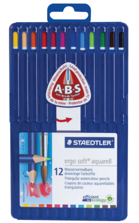 Набор цветных карандашей Staedtler