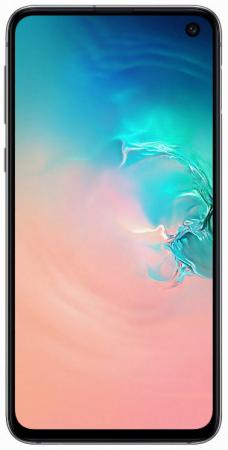 Смартфон Samsung Galaxy S10e перламутровый 5.8 128 Гб NFC LTE Wi-Fi GPS 3G Bluetooth SM-G970FZWDSER