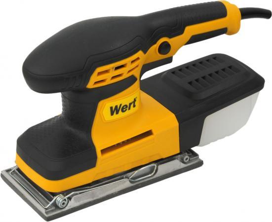 цена на Виброшлифовальная машина Wert EVS 230QD