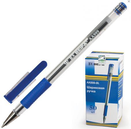 Ручка шариковая шариковая BEIFA Ручка шариковая синий 0.5 мм ручка beifa шариковая синяя aa 927 пластик 0 5 мм