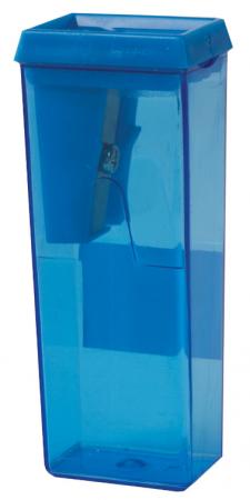 Точилка BEIFA Точилка пластик ассорти точилка index ish002 пластик ассорти