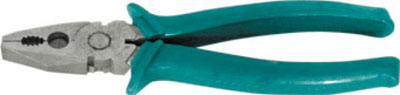 Плоскогубцы FIT 52408 комбинированные 200мм низ комбинированные плоскогубцы 200мм matrix insulated professional 16905