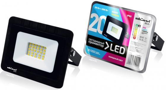 Прожектор светодиодный REV RITTER 25021 0 20W 6500К duwi