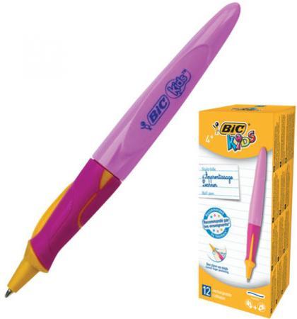 Ручка шариковая BIC Kids Twist синий 0.35 мм