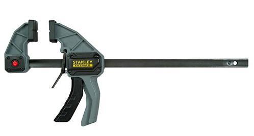 Струбцина STANLEY FMHT0-83236 FATMAX L триггерная 600ММ стоимость