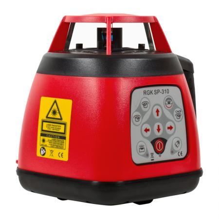 Уровень лазерный RGK SP 310