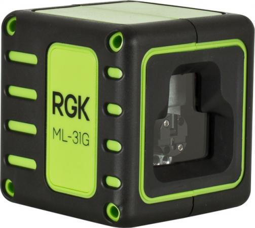 цена на Уровень Rgk ML-31G 0.1м