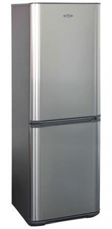 Холодильник Бирюса Б-I320NF нержавеющая сталь