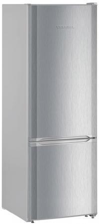 лучшая цена Холодильник Liebherr CUEL 2831 нержавеющая сталь