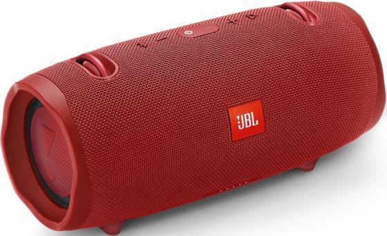 Фото - Колонка порт. JBL XTREME2 красный 40W 1.0 BT/USB 10000mAh (JBLXTREME2REDEU) колонка jbl xtreme 2 red jblxtreme2redeu