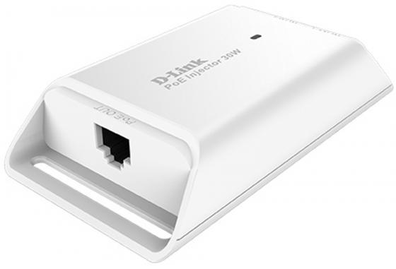 цена на Инжектор D-Link DPE-301GI/A1A (DPE-301GI/50/A1A) (уп.:50шт)