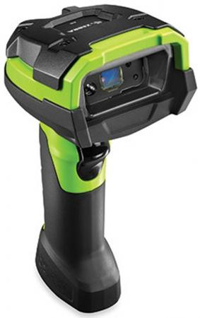 DS3608-ER Rugged Green Vibration Motor USB KIT: DS3608-ER20003VZWW Scanner, CBA-U46-S07ZAR Shielded USB High Current Cable 2m symbol barcode scanner usb cable ls1203 ls2208 ls4208 ls3008 cba u01 s07zar z17 drop ship