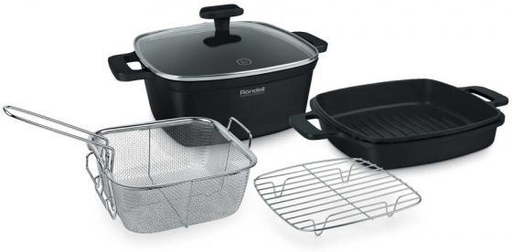 1071-RDA Набор посуды 5 предметов I-unique Rondell